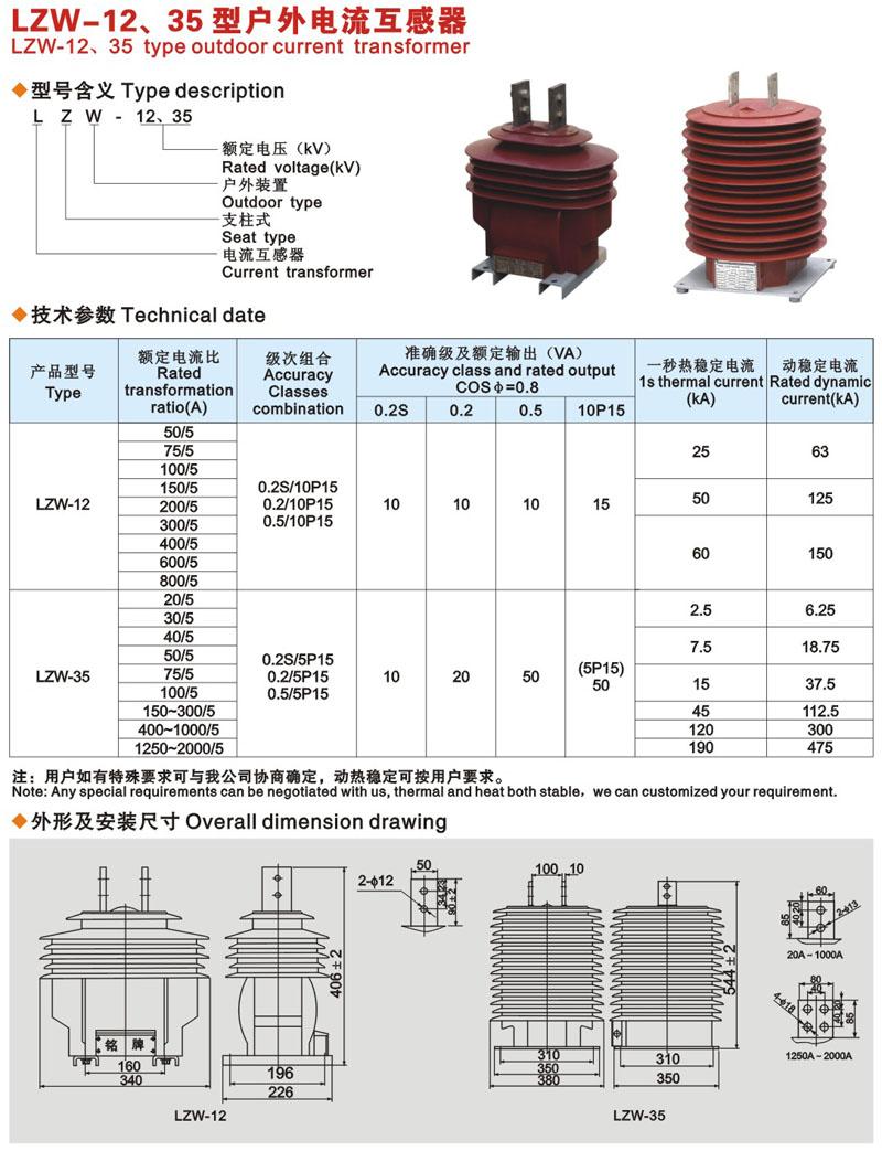 35kv电流互感器 低压电流互感器 低压电压互感器 10kv电流互感器 10kv