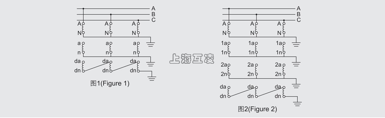 jdzx11-35r电压互感器的接线