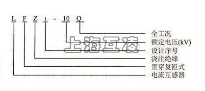 LFZ-10Q电流互感器